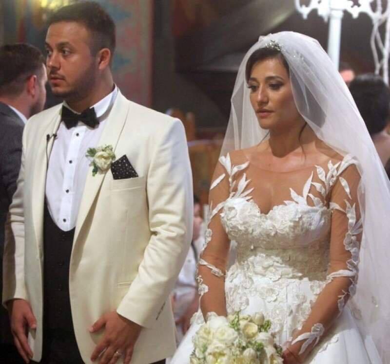 Claudia Pătrășcanu a anunțat pe Facebook că divorțează de Gabi Bădălău