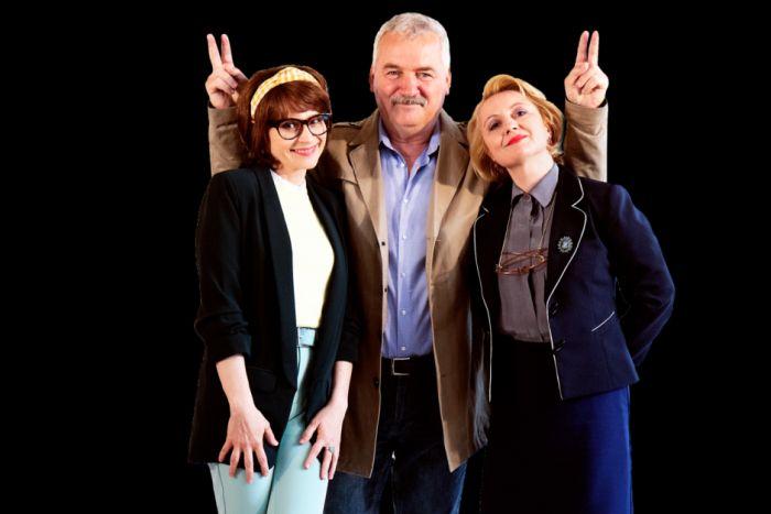 Serialul Mangaliţa începe la toamnă, la Antena1