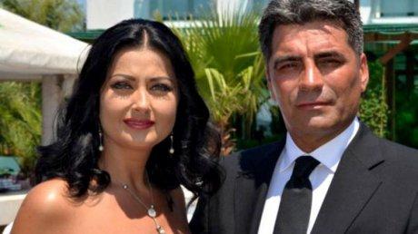 Gabriela Cristea, una dintre cele şase soţii ale lui Marcel Toader
