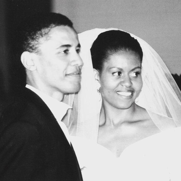 Barack și Michelle Obama au divorțat după 27 de ani