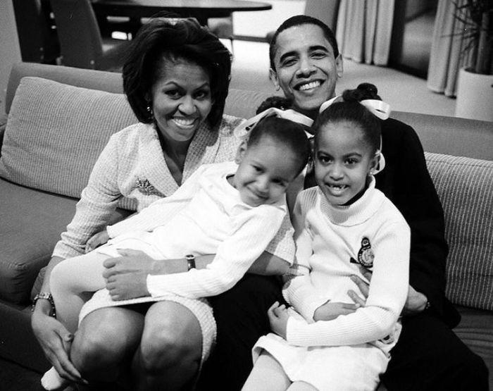 Barack și Michelle Obama au divorțat după 27 de ani. Fostul cuplu prezidențial are două fiice