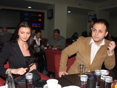 Gabi Bădălău şi Ramona Gabor, despărţire cu scandal