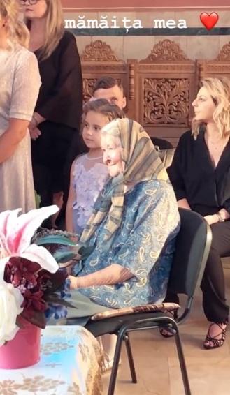 Bunica Andreei Bălan