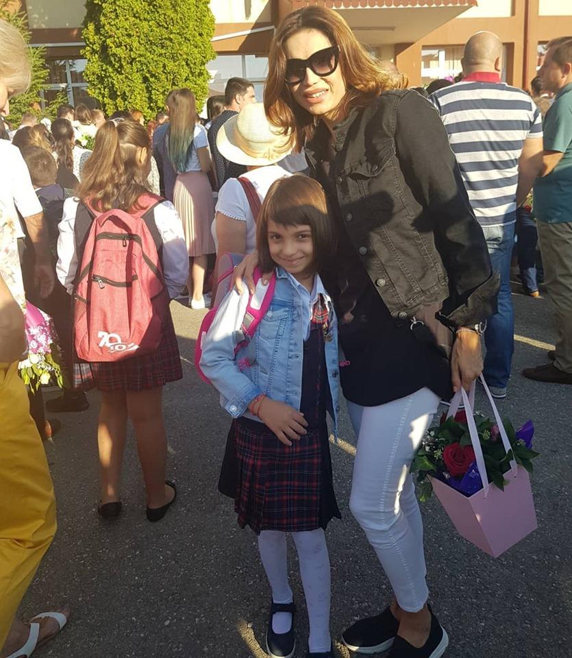 Cristina Spatar si copiii 6