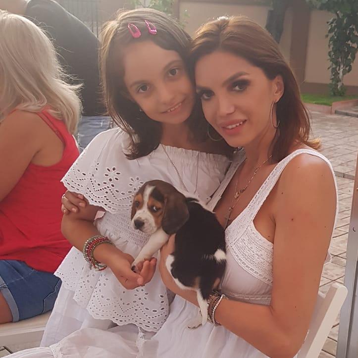Cristina Spatar si copiii 9