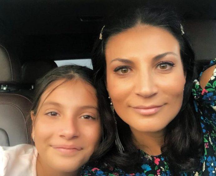 Ioana Ginghină nu își dorește al doilea copil. Ce motive are actrița
