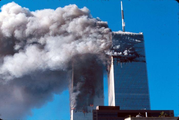 Atacul terorist de la 11 septembrie
