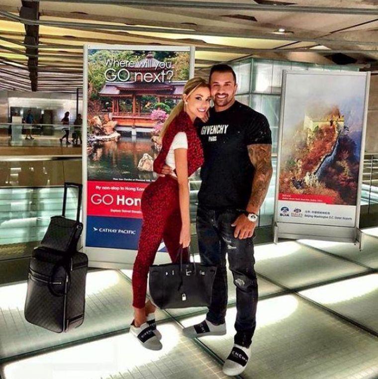 Bianca Drăgușanu și Alex Bodi, la un pas să anuleze nunta