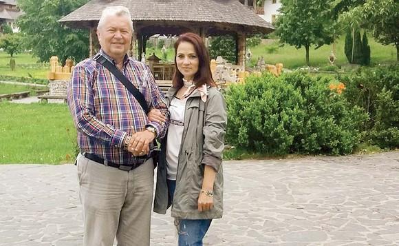 Gheorghe Turda a trecut peste idila cu Nicoleta Voicu