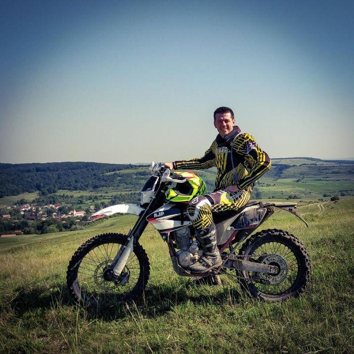 Dan Ristei, fratele lui Florin Ristei, concurent Asia Express sezonul 3