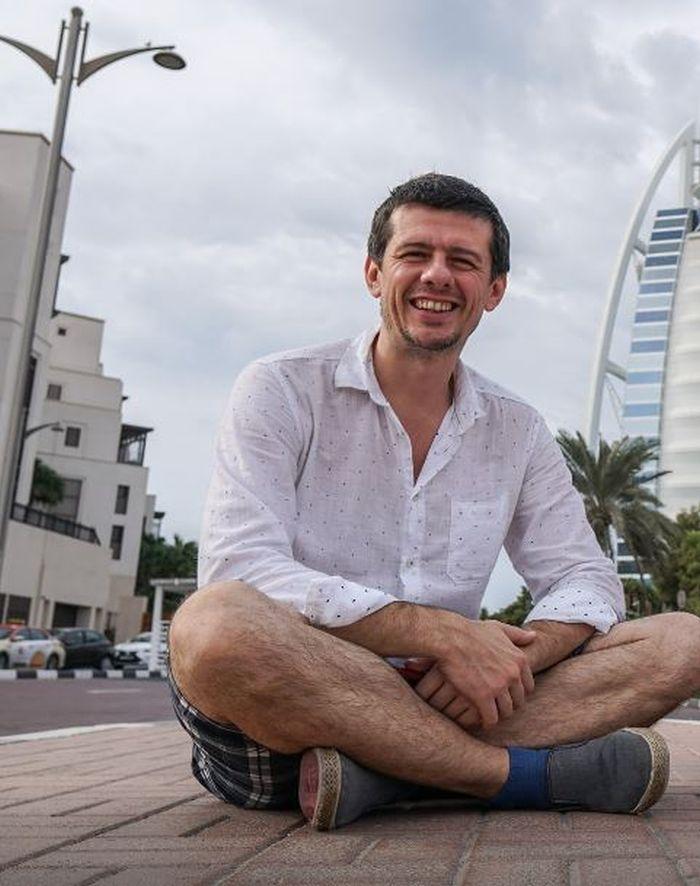 Dan va participa la Asia Express sezonul 3 alături de fratele lui celebru, Florin Ristei