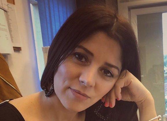 Fosta soție a lui Răzvan Simion și noul iubit au confirmat relația. Bărbatul a făcut declarații