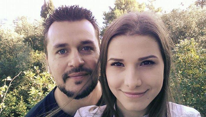 Ioana Picoș și Mihai Făgădaru