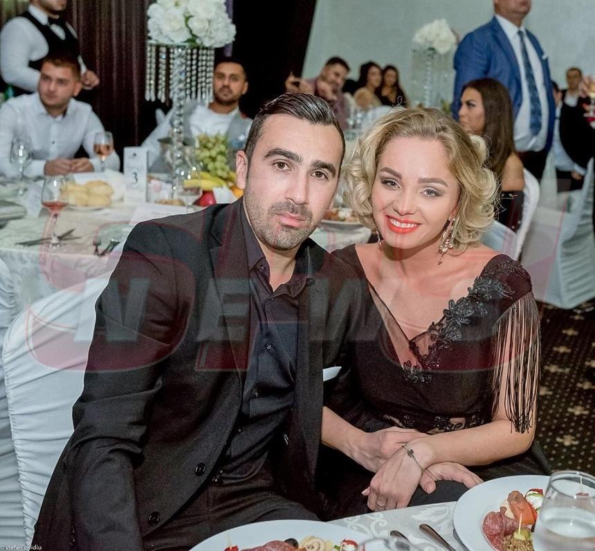 Maria Constantin se iubește acum cu Dacian Varga