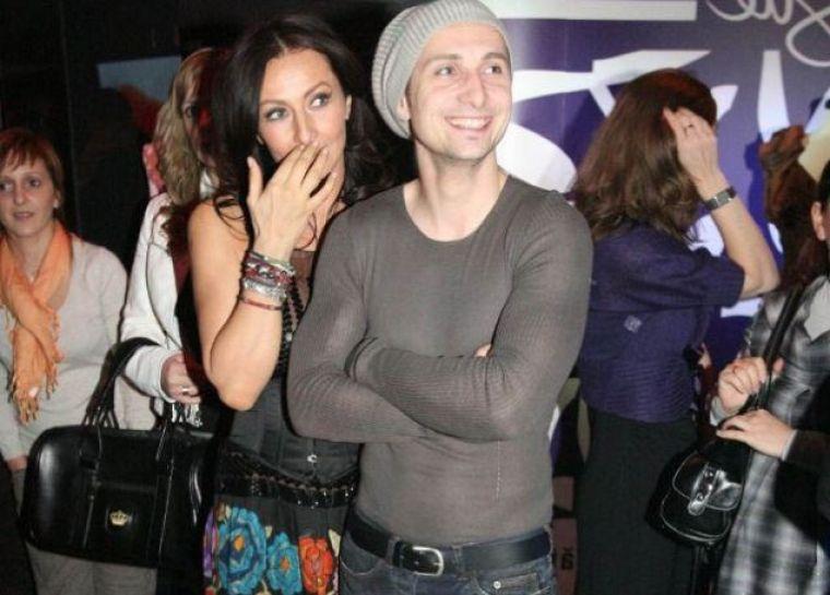 Dani Oţil şi Mihaela Rădulescu au fost împreună 6 ani