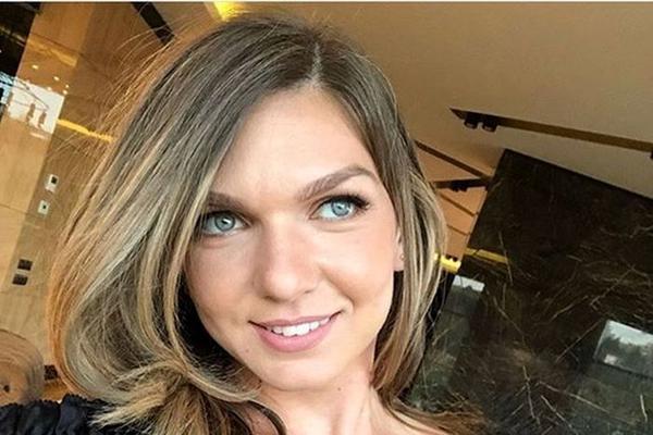 Simona Halep se mărită cu Toni Iuruc! Când va avea loc nunta