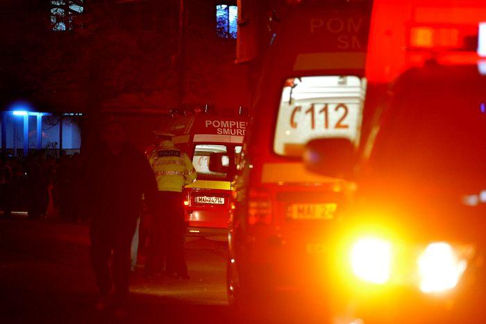 Simulare de incendiu si accident la metroul din Bucuresti ...  |Incendiu Bucuresti