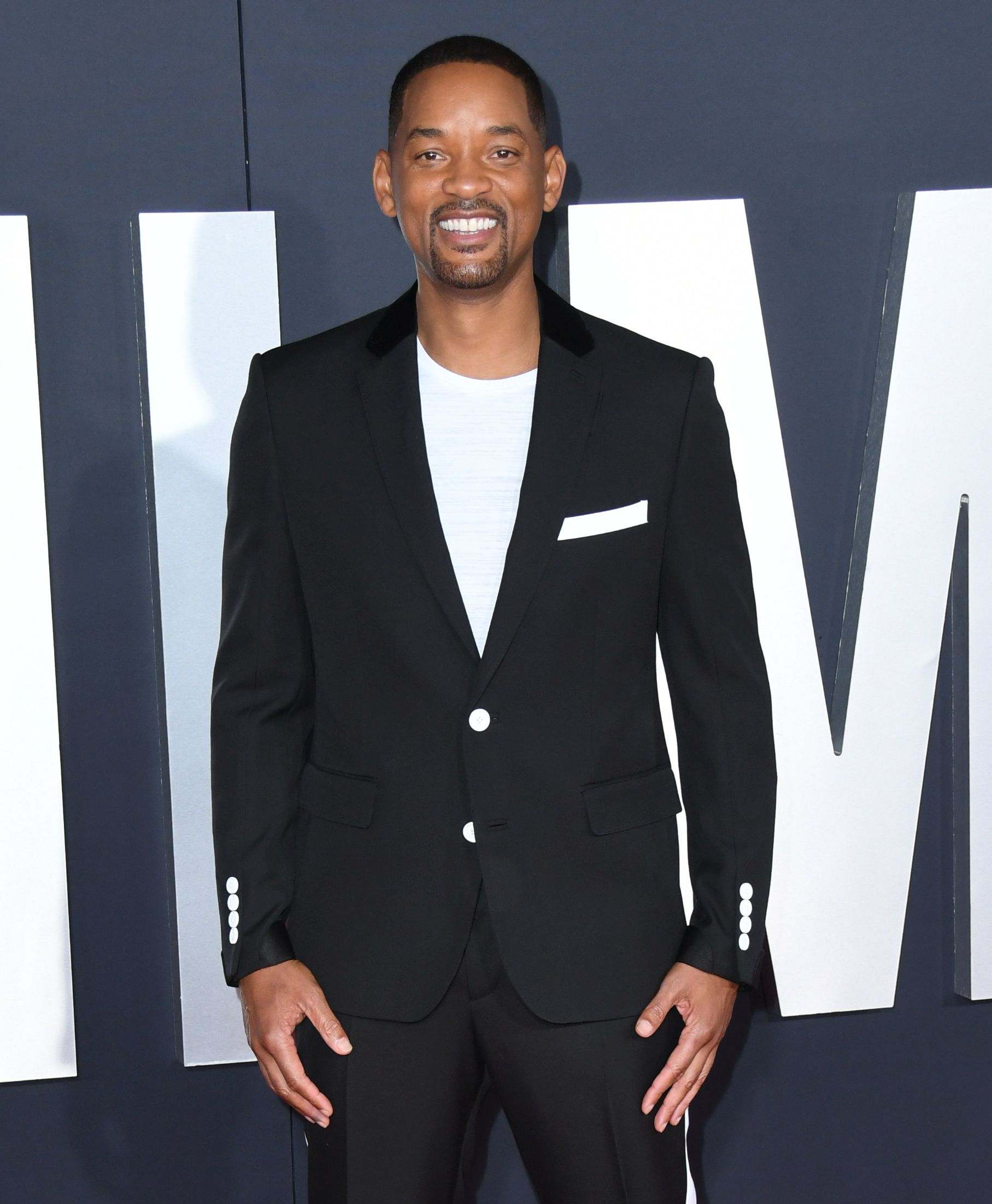 Will Smith a fost operat