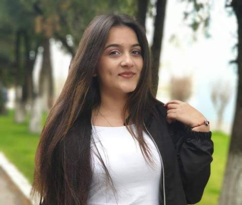 Luiza Melencu a fost găsită