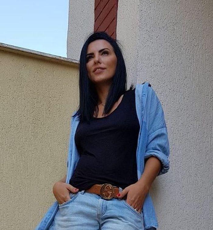 Lavinia Pârva