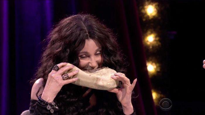 Cher dieta