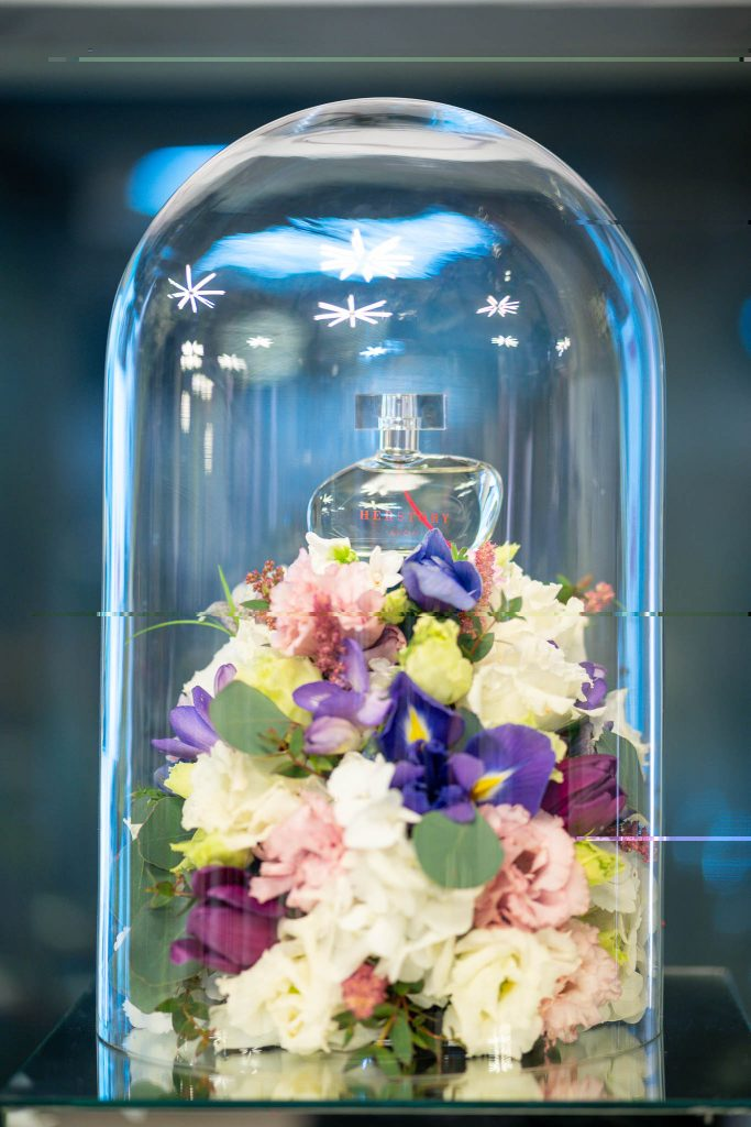 (P) AVON a lansat HERSTORY, primul parfum în colaborare cu Simona Halep