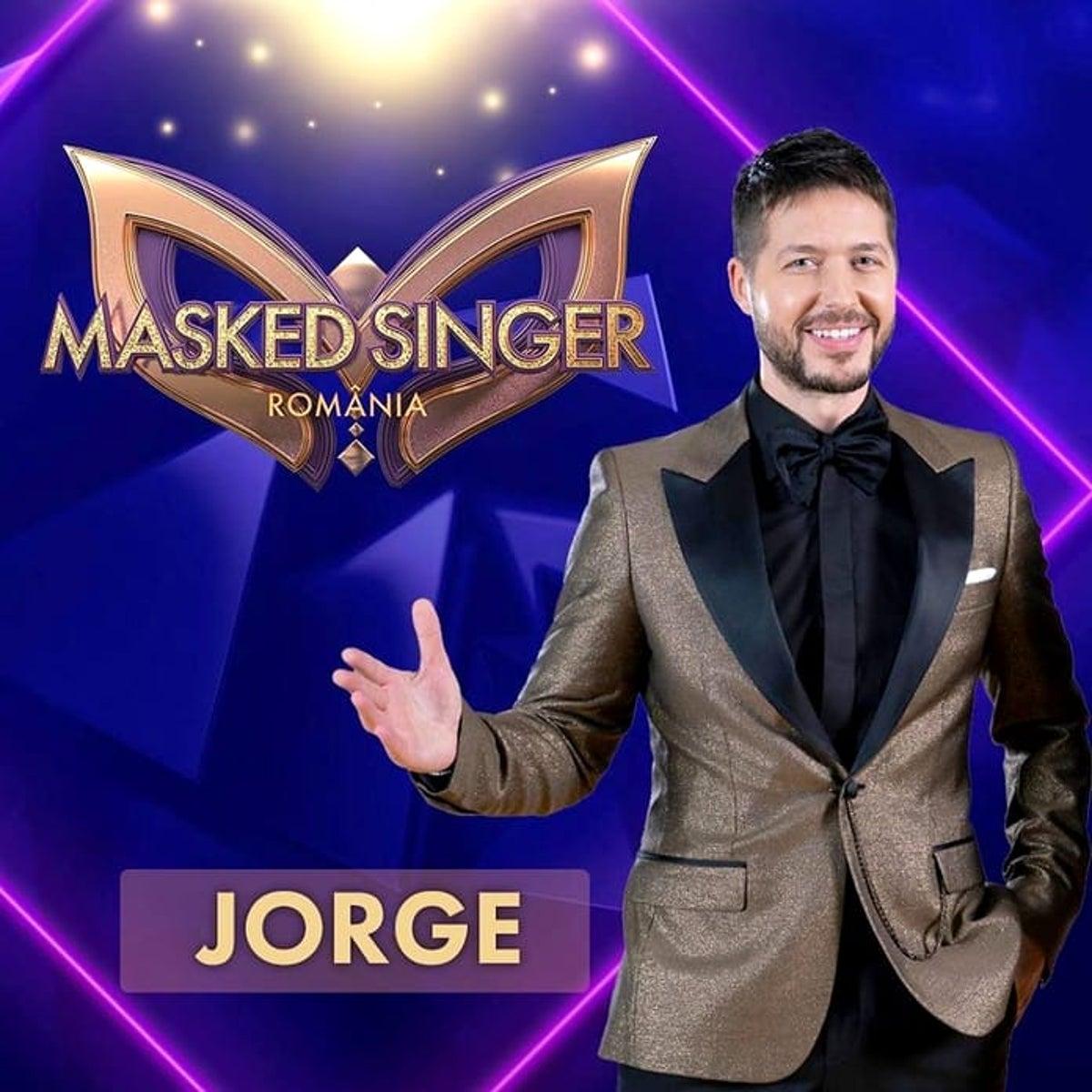 Masked Singer România - Hristos a inviat! | Facebook  |Masked Singer Romania