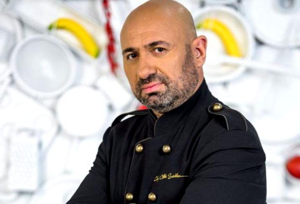 Cine este Chef Cătălin Scărlătescu, juratul de la Chefi de Cuțite