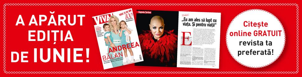 Revista viva martie 2020
