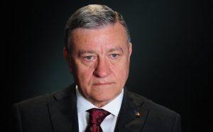 Ce pensie are Mircea Sandu. Fostul șef al Federației Române de Fotbal trăiește regește