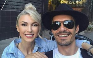 """Se complică divorțul Andreei Bălan de George Burcea: """"El vrea, probabil, să țină scandalul cât mai mult și cât mai vizibil pentru a avea o șansă în carieră"""""""