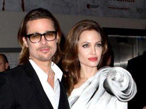 Angelina Jolie și Brad Pitt, din nou în scandal, la 4 ani de la începerea divorțului! Actrița solicită demisia judecătorului implicat în procesul de custodie