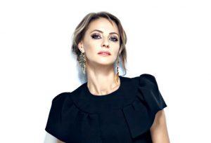 O mai ții minte pe Diana Șucu? Fosta prezentatoare TV are doi copii superbi și o viață de invidiat!