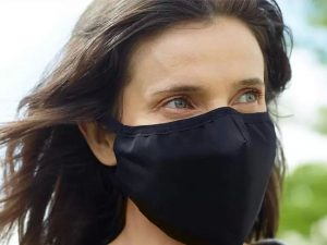 A fost creată masca ce poate ucide coronavirusul! Este eficientă chiar și după 50 de spălări la o temperatură de 60 de grade