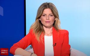 Roxana Hulpe pleacă de la PRO TV. La ce post merge prezentatoarea