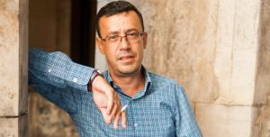 """Victor Ciutacu are COVID-19: """"Dacă nu crăp, ne vom revedea la televizor!"""""""