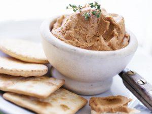 Ce este foie gras și cum se prepară