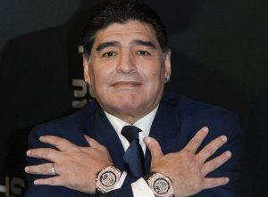 De ce a murit Diego Maradona. Ce au descoperit medicii la autopsie