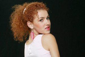 O mai țineți minte pe Nicole din telenovela Lacrimi de Iubire? Cum arată Mihaela Bărluțiu acum: este mamă și soție