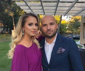 Lui Andrei Ștefănescu i-a pierit zâmbetul, după divorț! Primele fotografii cu artistul, după anunțul dureros