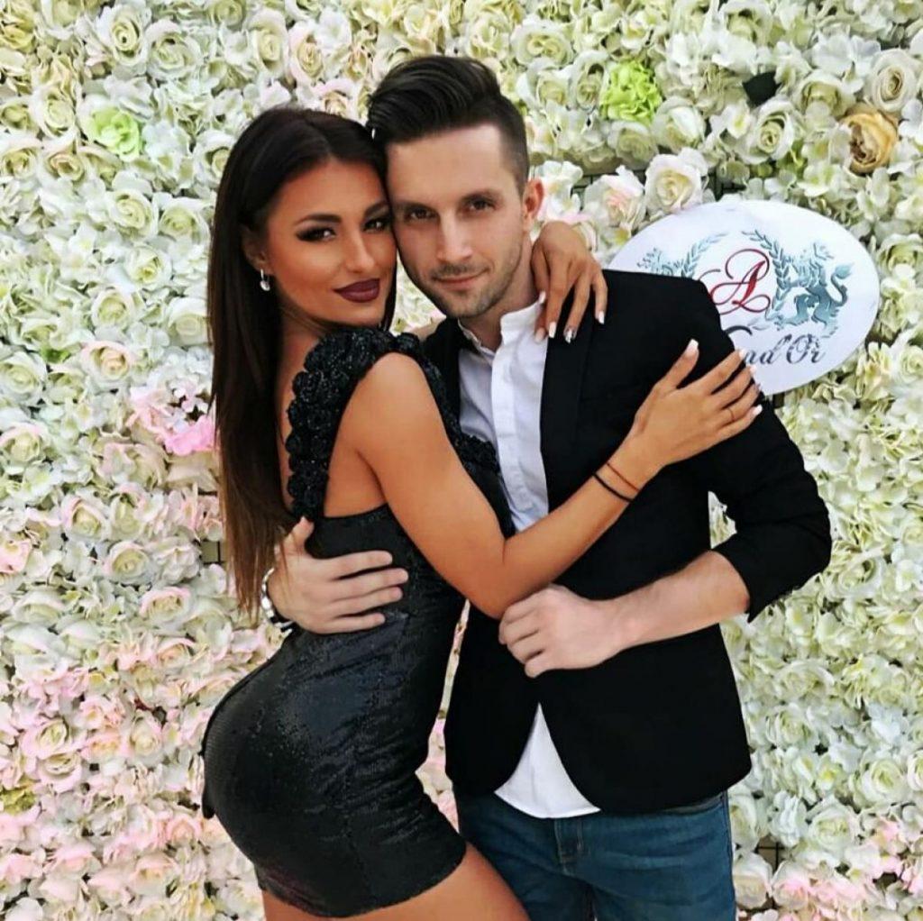 Elena Marin, de la Survivor, e logodită. Cine este și cum arată iubitul ei | Galerie foto, Galerie foto, Stiri, Vedete si Evenimente | Viva.ro