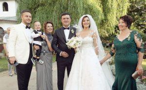 Claudia Pătrășcanu, amenințată cu plângere penală de socru! Niculae Bădălău o acuză de violare de corespondență
