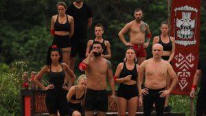 """Ceartă între fetele și băieții din echipa Faimoșilor de la Survivor! Simona Hapciuc a răbufnit: """"Suntem luate la mișto și înjurate"""""""