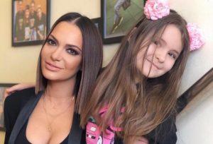 Andreea Antonescu de la Survivor are o fiică de 10 ani! Cum arată acum Sienna și ce relație au cele două