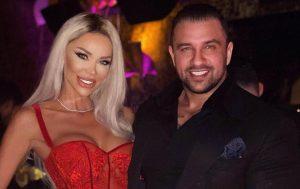 """Alex Bodi susține că Bianca Drăgușanu îl amenința că se omoară: """"Mi-a cerut bani ca să-și ridice ordinul de restricție"""""""