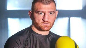 Ce job are Cătălin Moroșanu, când nu e în ring. Din ce își câștigă banii concurentul de la Survivor