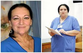 Cum a slăbit Monica Pop 30 de kilograme. Dieta minune ținută de celebrul medic