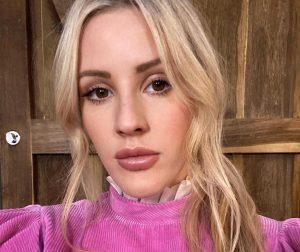 """Cântăreața Ellie Goulding este însărcinată cu primul copil: """"Nu acesta era planul"""""""