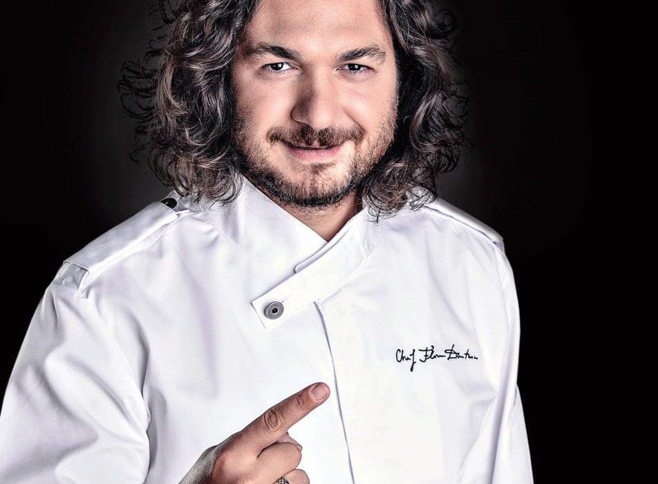 Chef Florin Dumitrescu a intrat la dietă! Care este ingredientul secret care îl ajută pe acesta?
