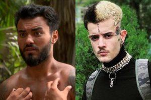 """Un nou scandal între Jador și Zanni la Survivor: """"Vorbești despre falsitate față de prieteni, când…"""""""
